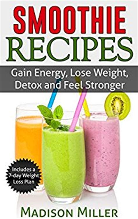 find smoothies recipes to gain weight picture 7