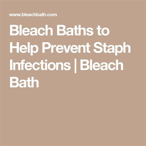 bleach baths for fungal infections picture 11