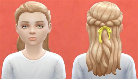 sims 2 body shop how to create custom hair picture 12