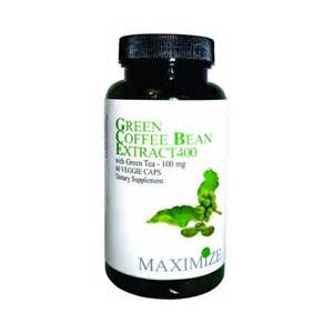 green tea v green coffee extract picture 1