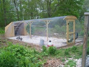 how to design deer breeding pens picture 19
