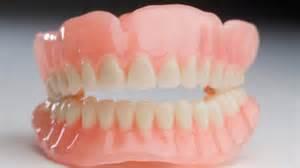 false teeth picture 7