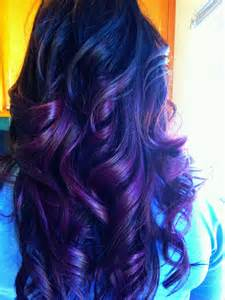 dark pink hair color picture 10