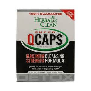 herbal clean q carbo 16 oz. g consumer picture 16