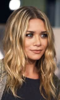 ashley olsen hair picture 3