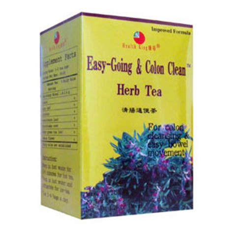 herb tea for bowel movement picture 2