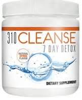 310 cleanse review picture 2