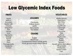 diabetes glycemic index diet picture 6