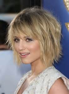 best hairstyles for fine hair picture 2