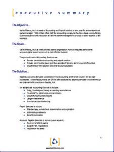 free online business proposals picture 3