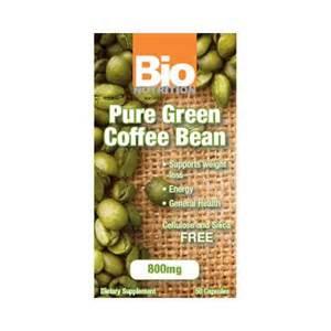 bio nutrition pure green coffee bean picture 1