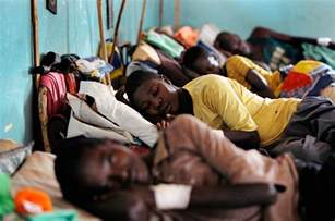african sleeping sickness picture 13