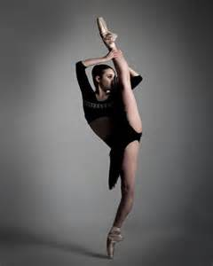 ballet dancers hair picture 7