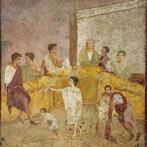 ancient pompeii diet picture 1