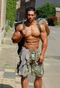 army men with bulges picture 10
