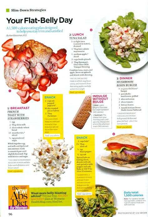 women's health magazine weight loss picture 7