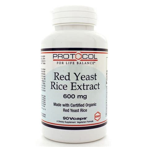 red yeast rice extract picture 5