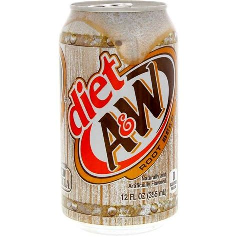 a&w root beer diet ingerdients picture 2