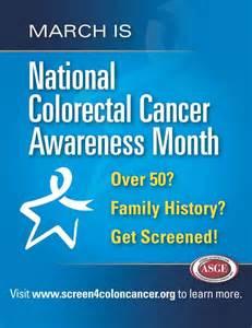 colon cancer month picture 1