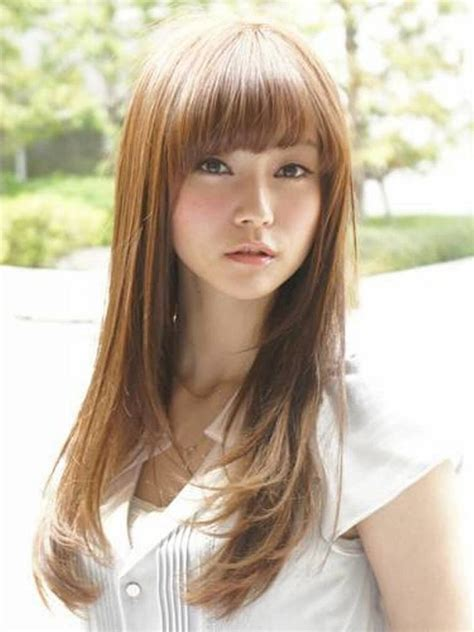 asian hair styles picture 3