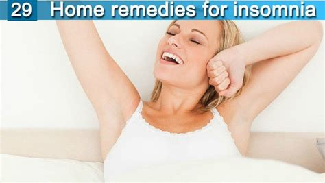 home remedies for insomnia picture 6