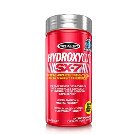 hydroxycut sx7 side effects picture 1