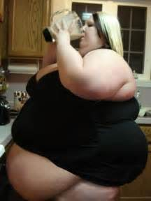 ssbbw weight gain and eating picture 13