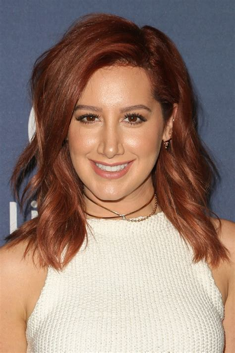 ashle tisdale hair style picture 3