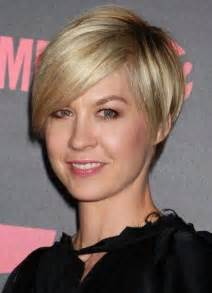 short hairstyles for thin hair picture 2