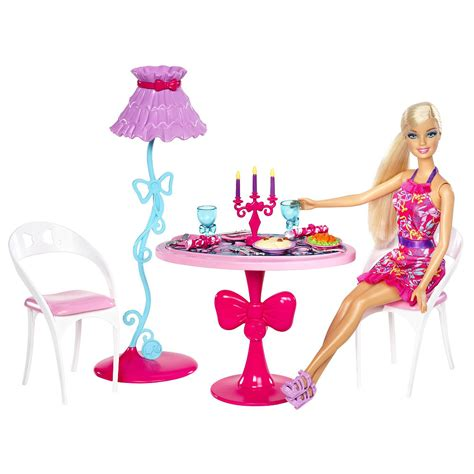barbie fashion lip gloss picture 9