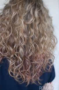 romance curls hair style picture 7