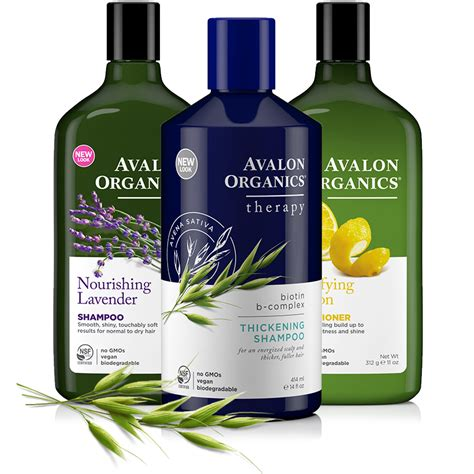 avalon hair products picture 1