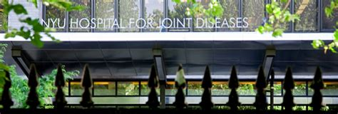hospital for joint diseases in manhatan picture 1