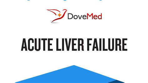 acute liver failure and tylenol picture 17