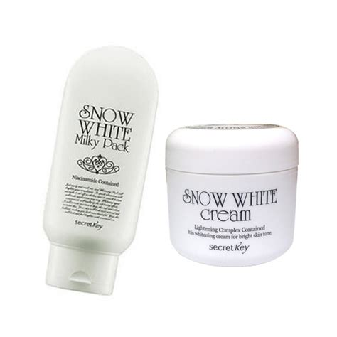 snow white international cream picture 14