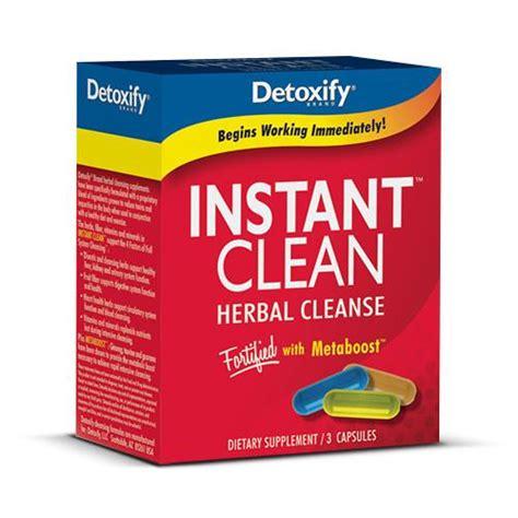 detoxify instant clean reviews picture 1