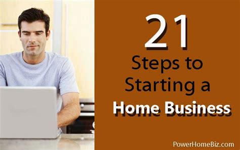 steps in opening a home based business picture 7