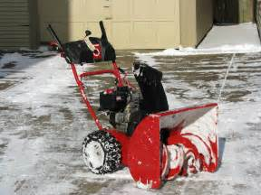 snow blow review picture 11
