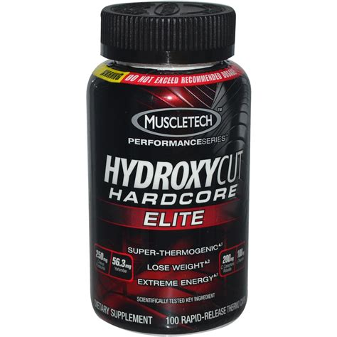hydroxycut hard core picture 5