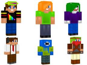 change skin picture 10