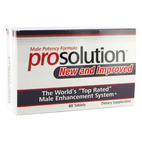 prosolution pills how to use picture 1