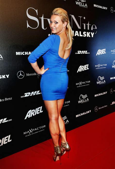 women muscular legs especially calves picture 2