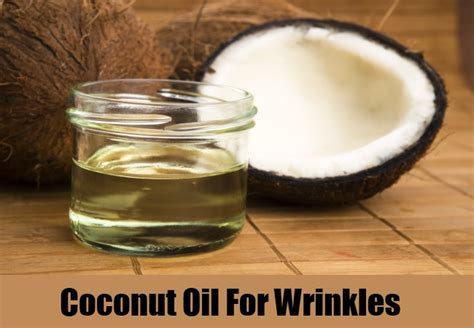 coconut oil on the penis for wrinkles picture 10