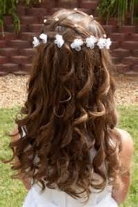 communion hair picture 14