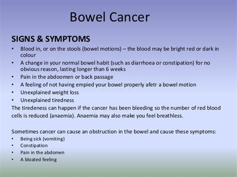 Colon cancer in women picture 3