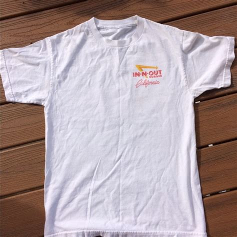 all american burger joint t-shirts picture 18