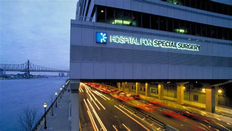 hospital for joint disease and special surgery picture 3