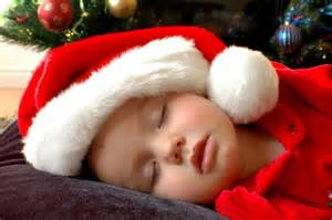 asleep at w christmas picture 7