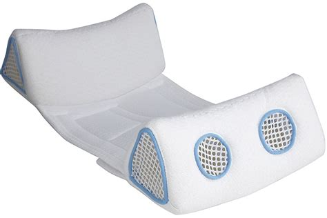 munchkin cool flow 2-in-1 sleep positioner picture 1