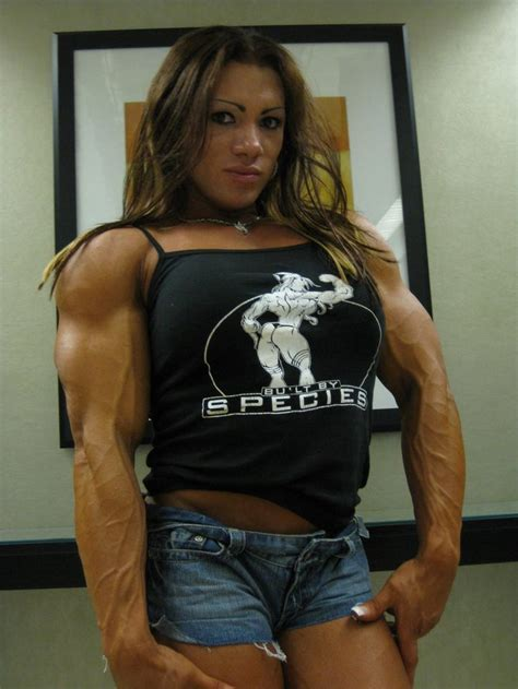 female bodybuilders who do sessions picture 1